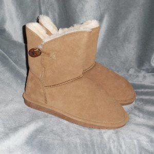 BearPaw Rosie Short Boots